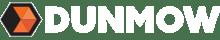 Dunmow-Logo-White-Web
