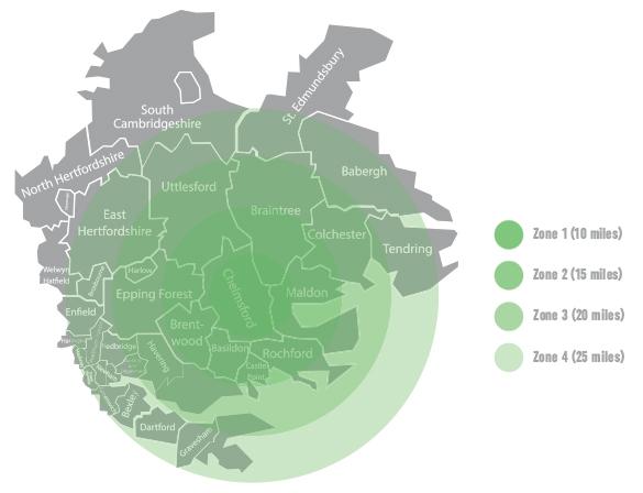 kartaway-area-map